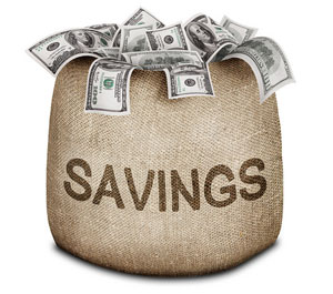 Cash Savings